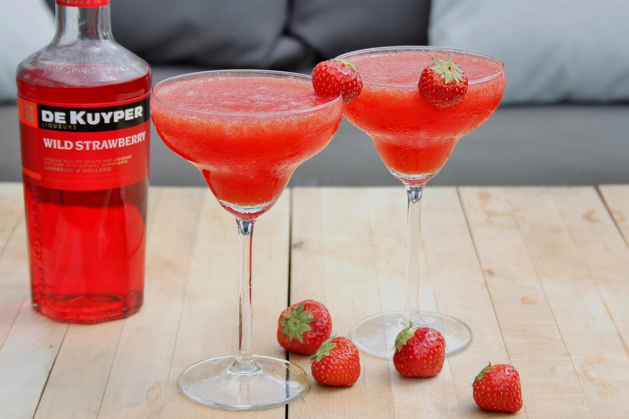 Strawberry Daiquiri foto