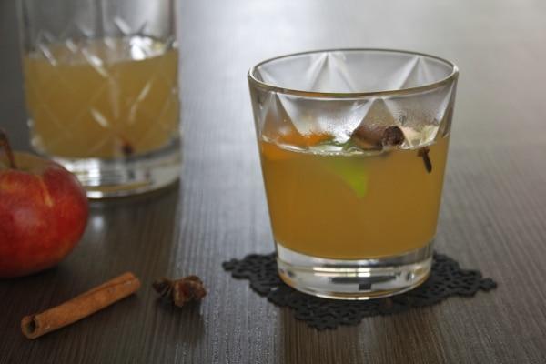 Hot Toddy - Cocktailicious.nl