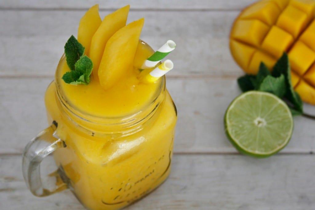 Frozen Mango Daiquiri foto