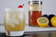 Amaretto Sour foto