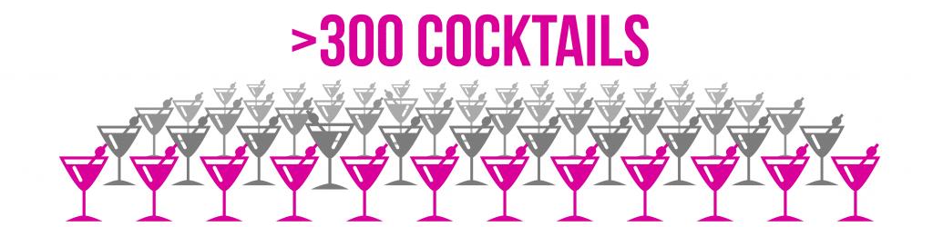 cocktailrecepten Cocktailicious