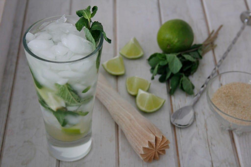 Mojito cocktailrecept