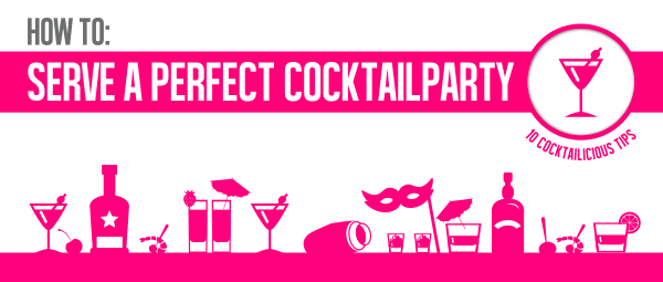 tips cocktailparty