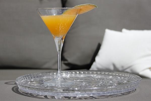 Sunny Martini