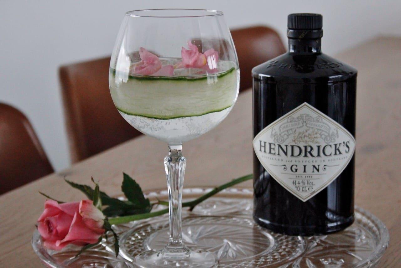 Gin Tonic recept