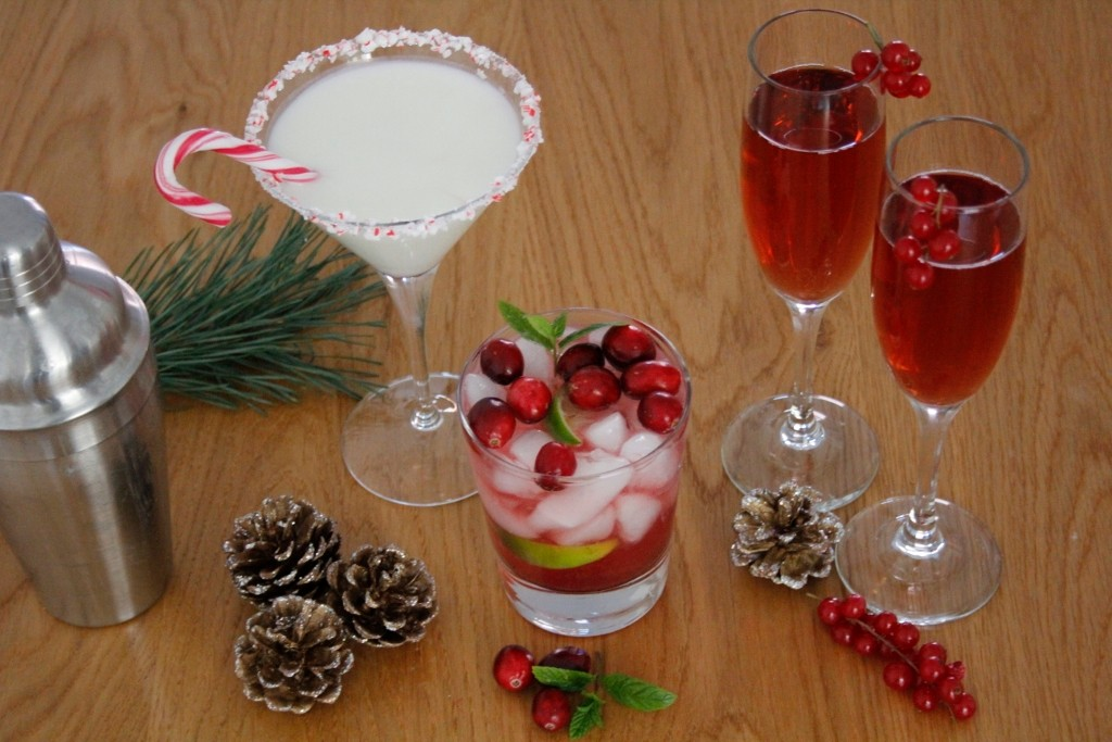 Kerstcocktail Cocktailiciousnl