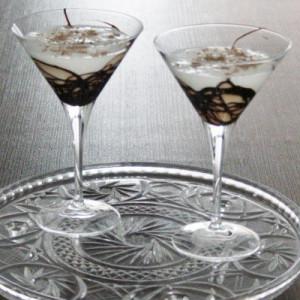Stracciatella Martini