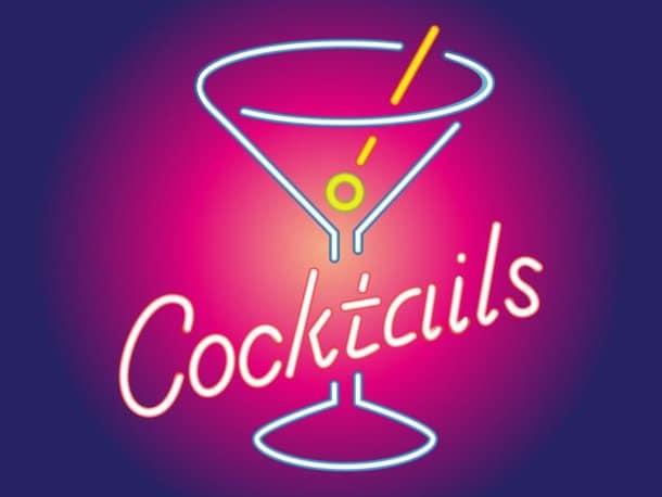 waar herken je een goede cocktailbar aan
