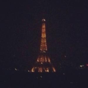 La Vue - Eiffel