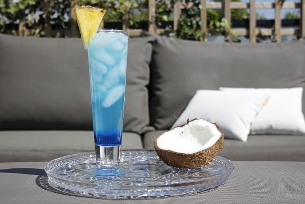 Blue Cocomo