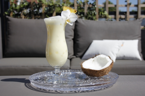 Honeymoon Colada