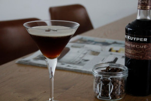 Espresso Martini foto