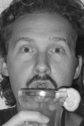 Tales of a Moustache by Robert