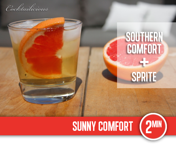 Sunny Comfort