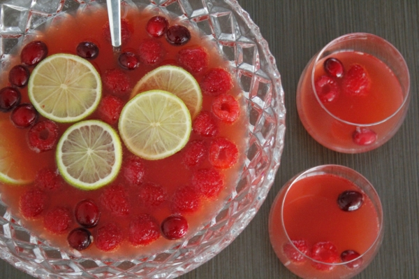Kerst Punch