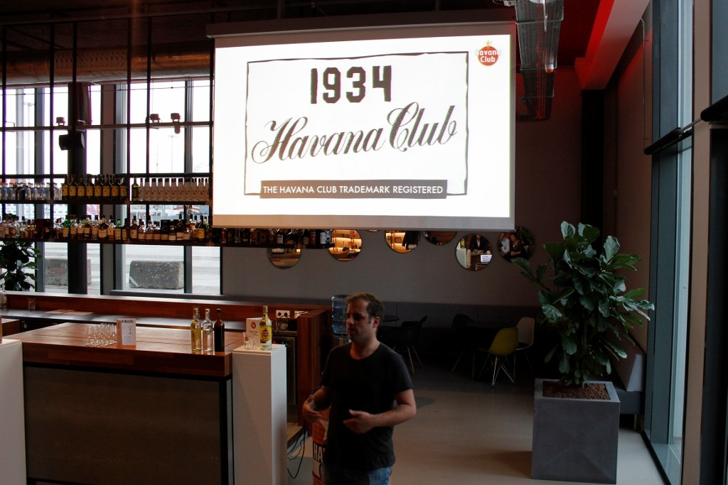 Havana Club presentatie (1024x683)