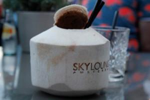 Skyy lounge bar