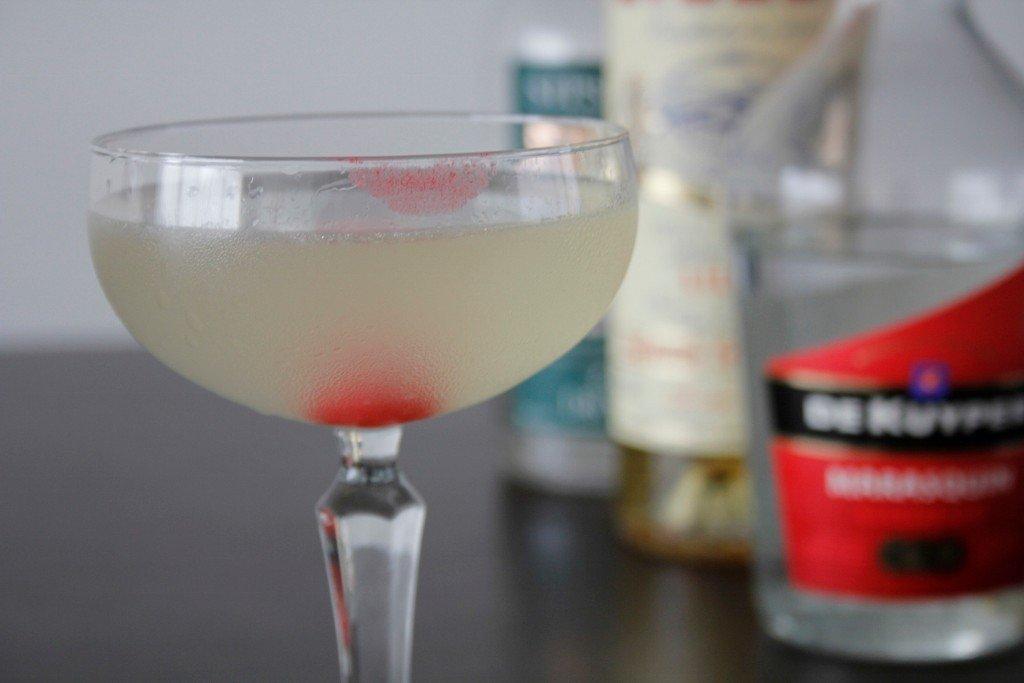 Maraschino Martini foto