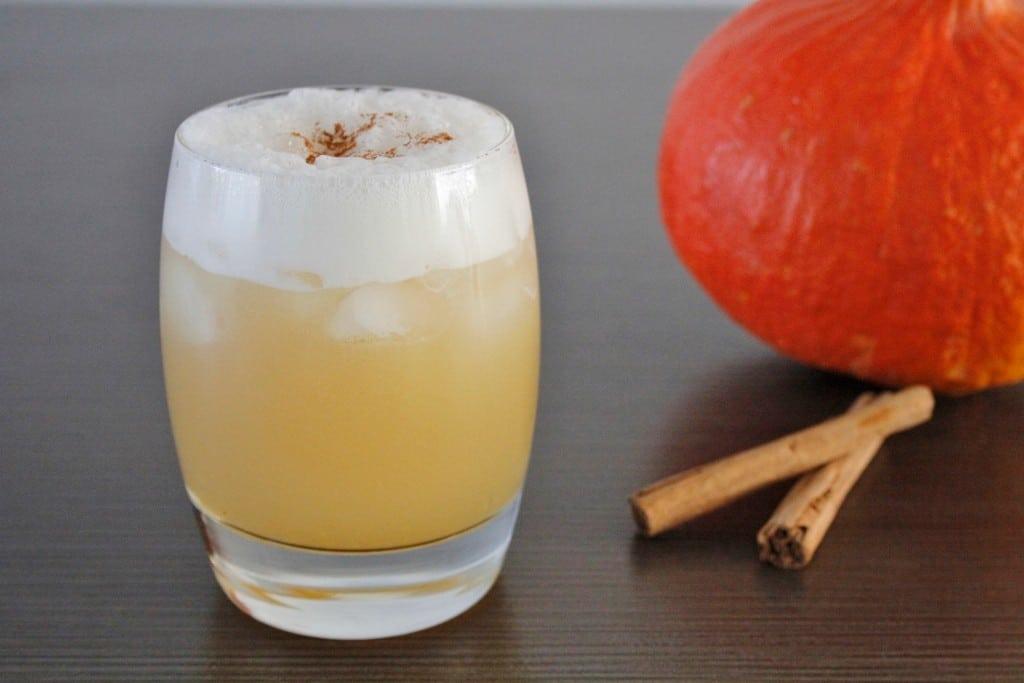 Pumpkin Sour foto