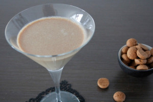 Pepernoot Martini foto