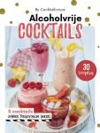 Alcoholvrij cocktailboek