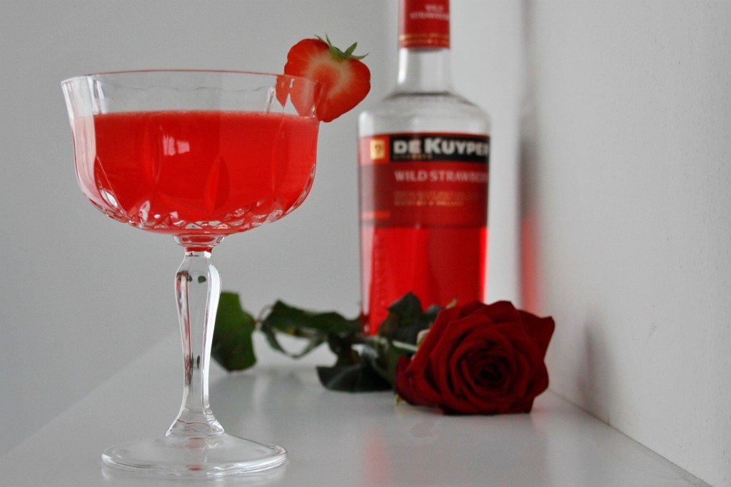 Strawberry Daiquiri Valentine foto