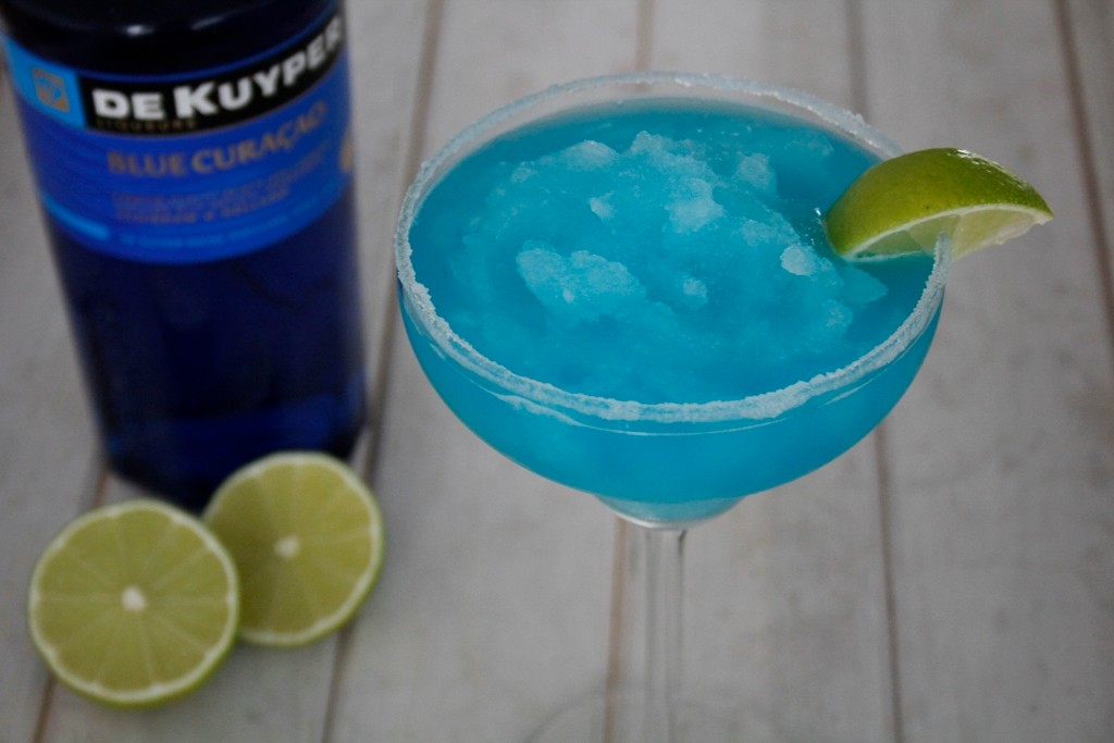 Blue Margarita foto