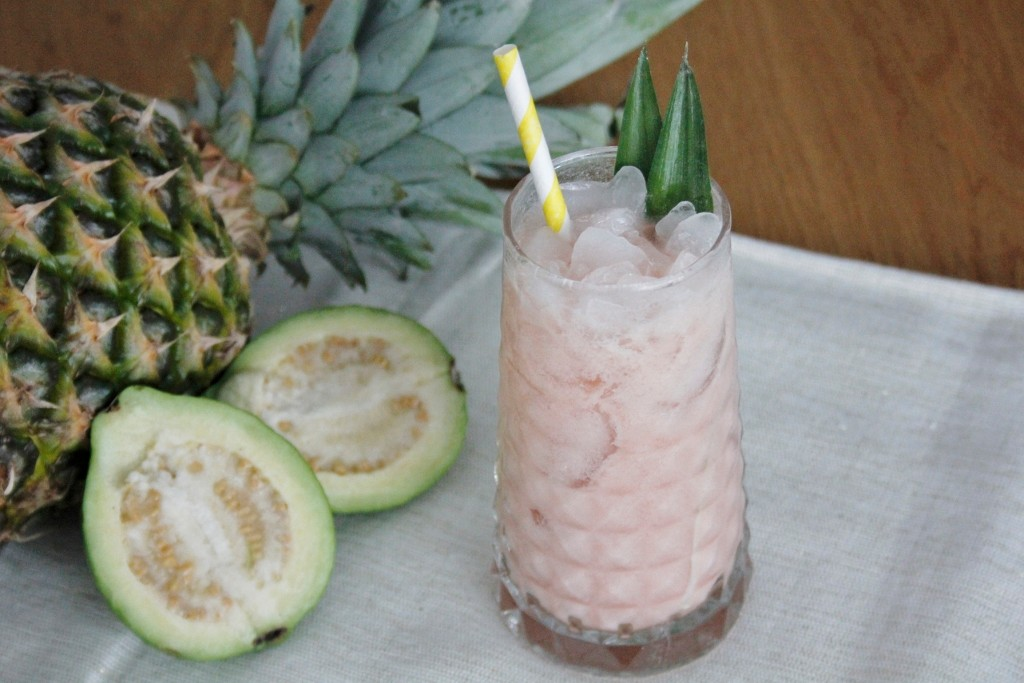Guava Cabana foto