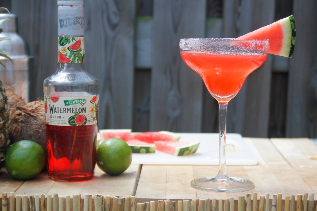 Watermelon Margarita foto