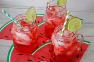 Watermelon Mule foto