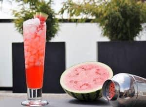 Watermelon Daiquiri foto