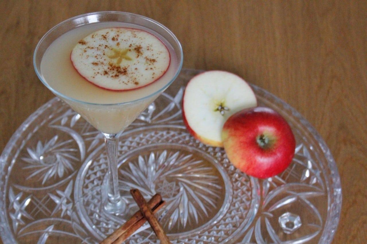 Apple Cider Martini foto