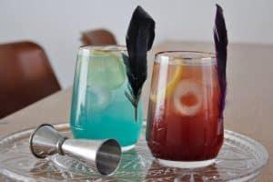 Cocktail Betsy Flanagan