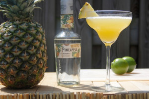 Pineapple Daiquiri foto