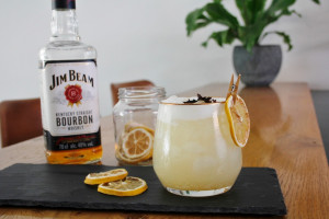 Whiskey Lady Sour foto