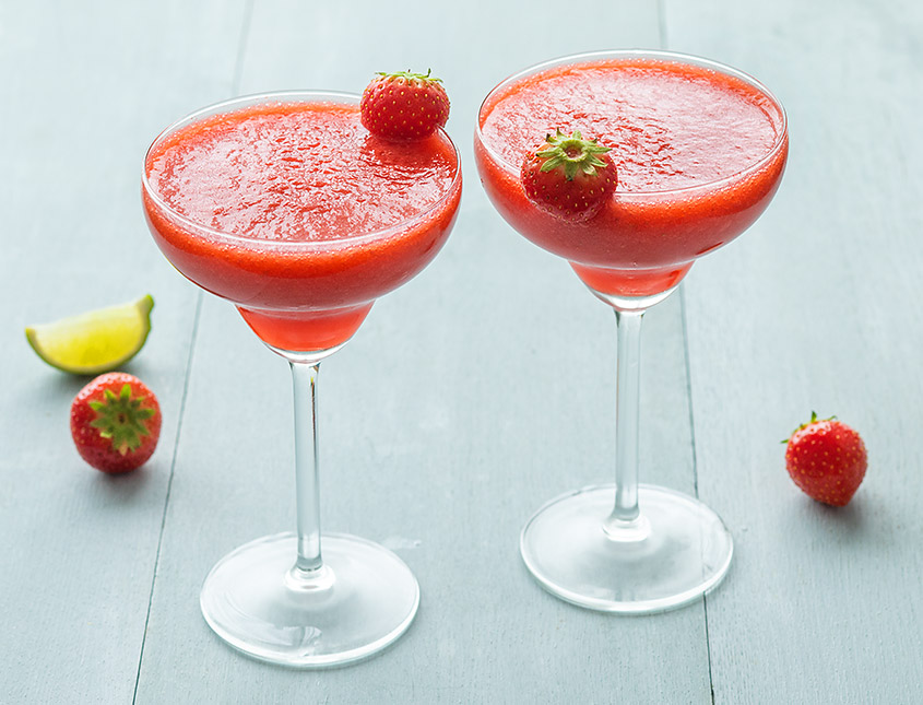 cocktail Strawberry Daiquiri