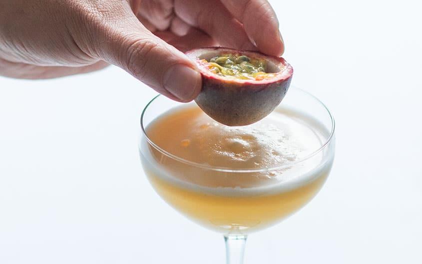 pornstar martini stap
