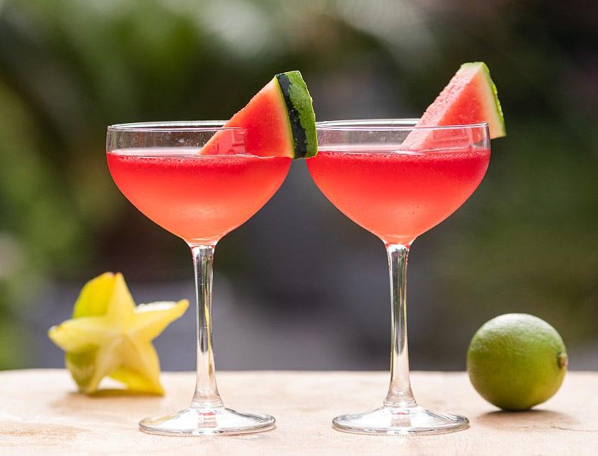 Watermelon Cosmopolitan